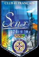 logo du Club 41 de Sens