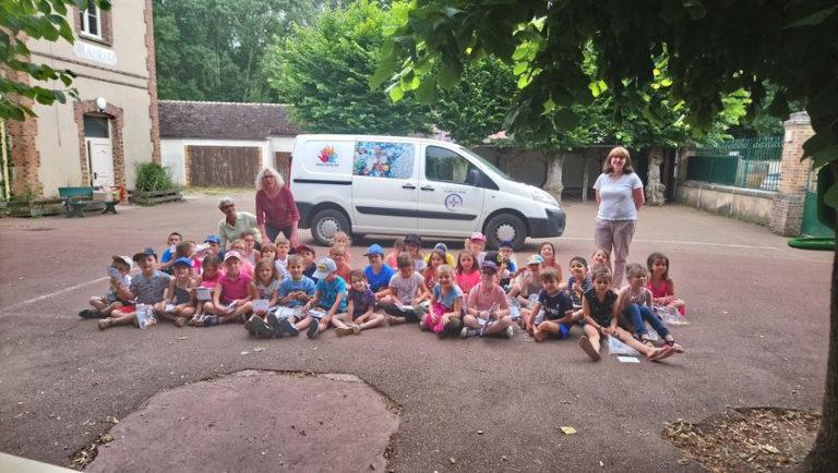 Ecole de THEIL sur Vannes